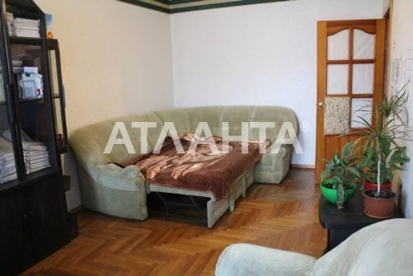 Продается 3-комнатная Квартира на ул. Просп. Григоренко — 62 000 у.е. (фото №2)
