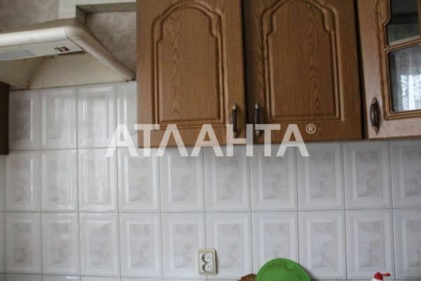 Продается 3-комнатная Квартира на ул. Просп. Григоренко — 62 000 у.е. (фото №7)