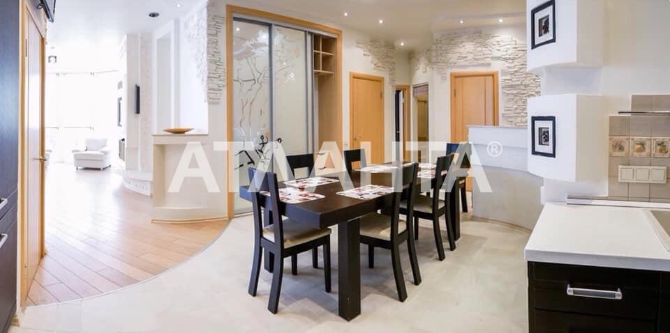 Продается 4-комнатная Квартира на ул. Ул. Тимошенко — 234 970 у.е. (фото №5)
