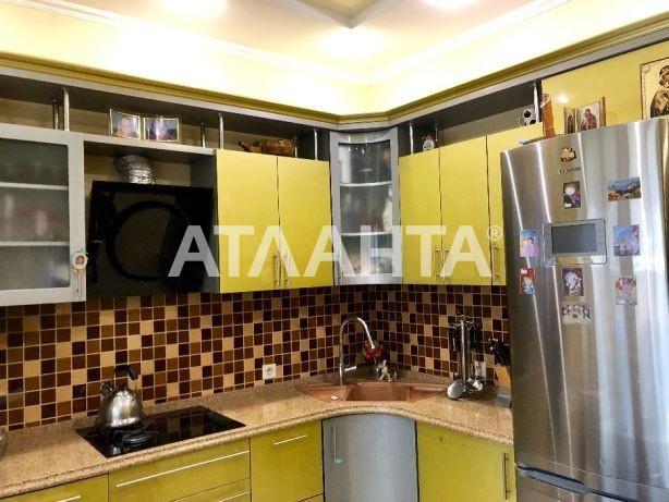 Продается 2-комнатная Квартира на ул. Лумумбы — 87 000 у.е.