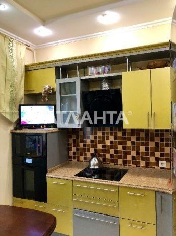 Продается 2-комнатная Квартира на ул. Лумумбы — 87 000 у.е. (фото №2)