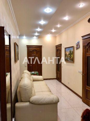 Продается 2-комнатная Квартира на ул. Лумумбы — 87 000 у.е. (фото №5)