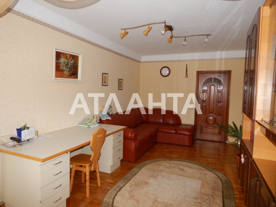 Продается 3-комнатная Квартира на ул. Ул. Милютенко — 57 000 у.е. (фото №2)