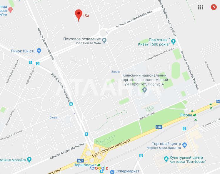 Продается 3-комнатная Квартира на ул. Ул. Милютенко — 57 000 у.е. (фото №9)