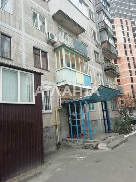 Продается 3-комнатная Квартира на ул. Ул. Пимоненко — 62 000 у.е.