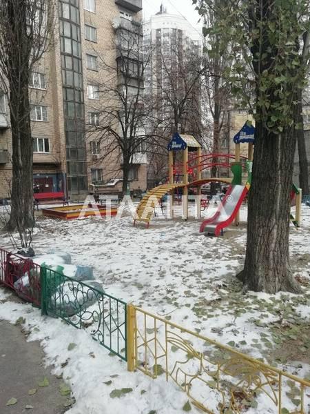 Продается 3-комнатная Квартира на ул. Ул. Пимоненко — 62 000 у.е. (фото №2)