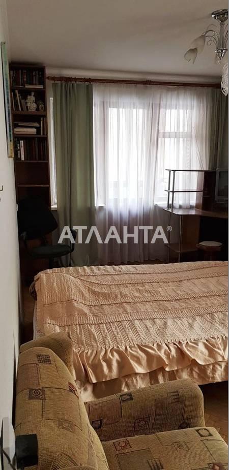 Продается 3-комнатная Квартира на ул. Ул. Пимоненко — 62 000 у.е. (фото №3)