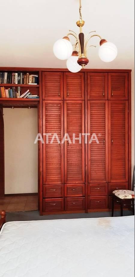 Продается 3-комнатная Квартира на ул. Ул. Пимоненко — 62 000 у.е. (фото №7)