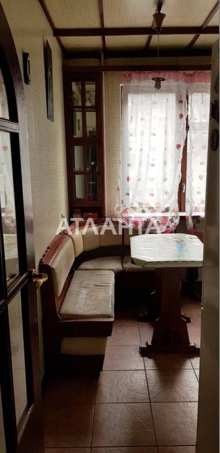 Продается 3-комнатная Квартира на ул. Ул. Пимоненко — 62 000 у.е. (фото №9)