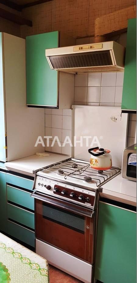 Продается 3-комнатная Квартира на ул. Ул. Пимоненко — 62 000 у.е. (фото №10)