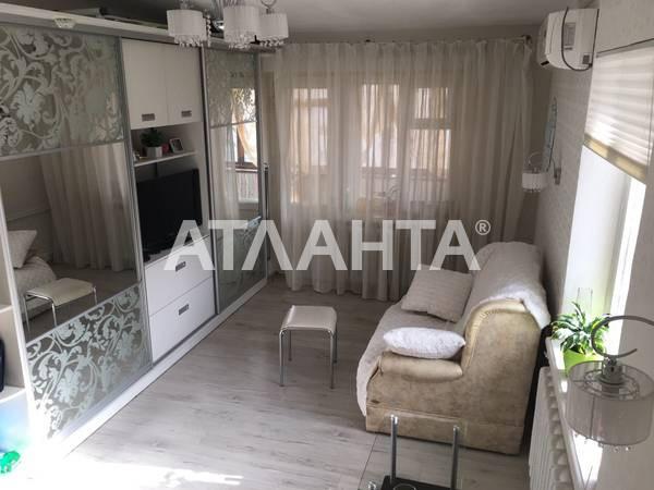 Продается 1-комнатная Квартира на ул. Ул. Шолуденко — 52 000 у.е.