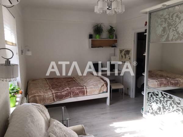 Продается 1-комнатная Квартира на ул. Ул. Шолуденко — 52 000 у.е. (фото №2)