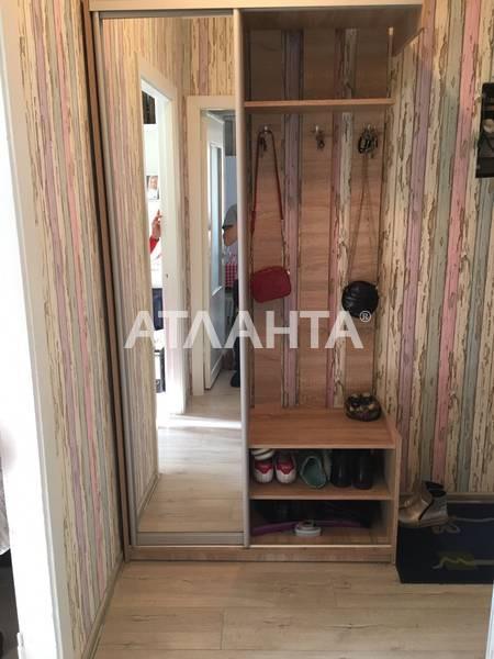 Продается 1-комнатная Квартира на ул. Ул. Шолуденко — 52 000 у.е. (фото №3)