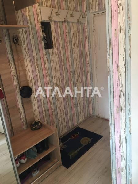 Продается 1-комнатная Квартира на ул. Ул. Шолуденко — 52 000 у.е. (фото №4)