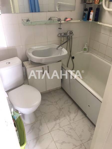 Продается 1-комнатная Квартира на ул. Ул. Шолуденко — 52 000 у.е. (фото №5)
