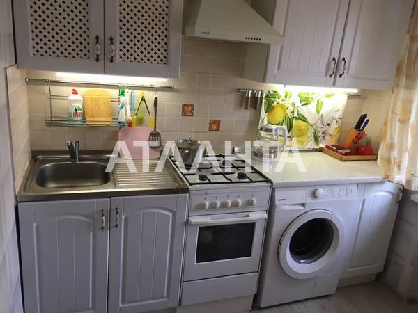Продается 1-комнатная Квартира на ул. Ул. Шолуденко — 52 000 у.е. (фото №7)