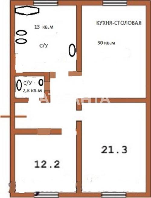Продается 3-комнатная Квартира на ул. Витрука — 62 000 у.е. (фото №6)