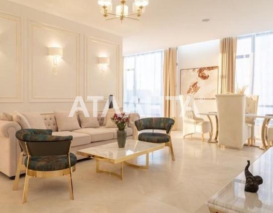 Продается 4-комнатная Квартира на ул. Просп. Голосеевский — 445 000 у.е.