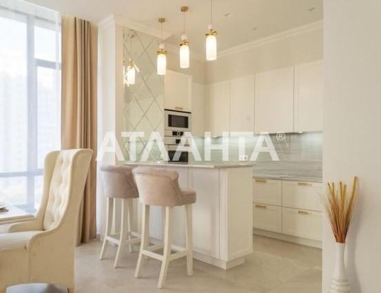 Продается 4-комнатная Квартира на ул. Просп. Голосеевский — 445 000 у.е. (фото №2)