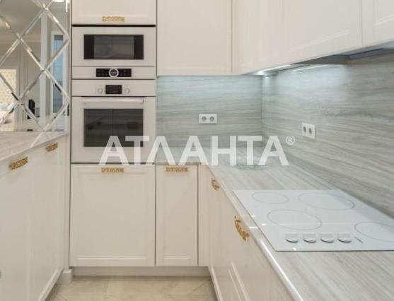 Продается 4-комнатная Квартира на ул. Просп. Голосеевский — 445 000 у.е. (фото №3)