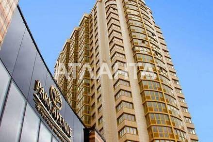 Продается 4-комнатная Квартира на ул. Просп. Голосеевский — 445 000 у.е. (фото №9)