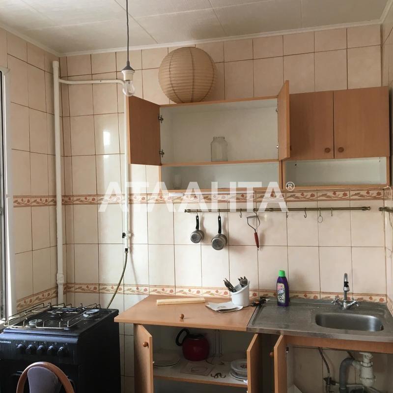 Продается 2-комнатная Квартира на ул. Ул. Чигорина — 50 000 у.е.