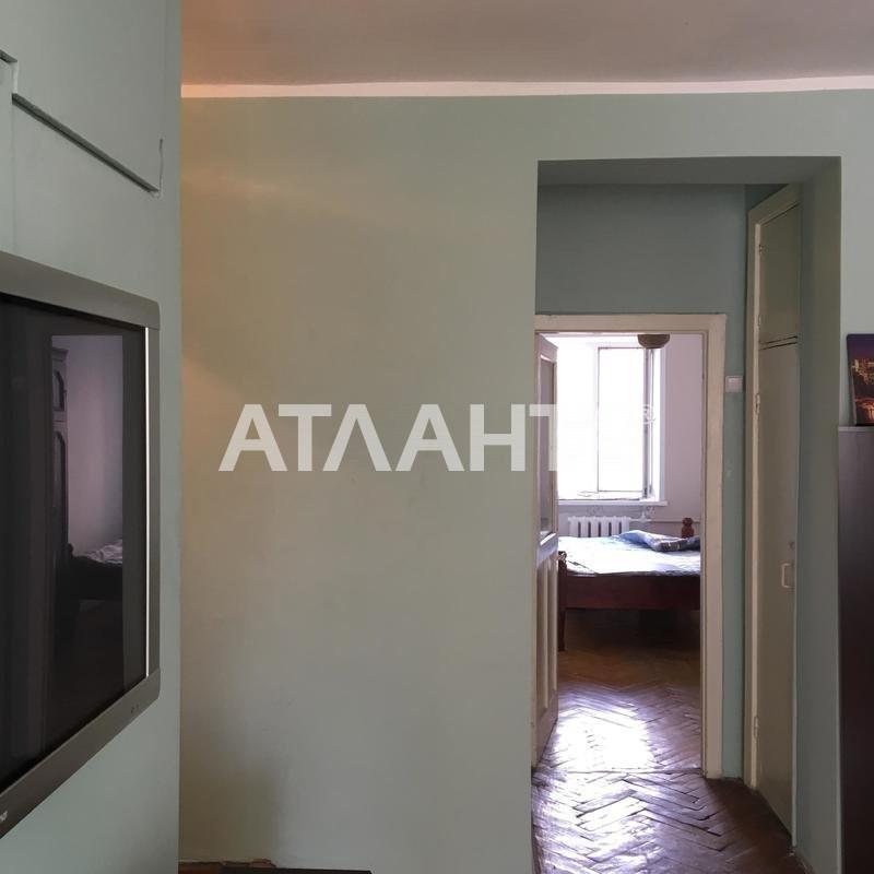 Продается 2-комнатная Квартира на ул. Ул. Чигорина — 50 000 у.е. (фото №3)