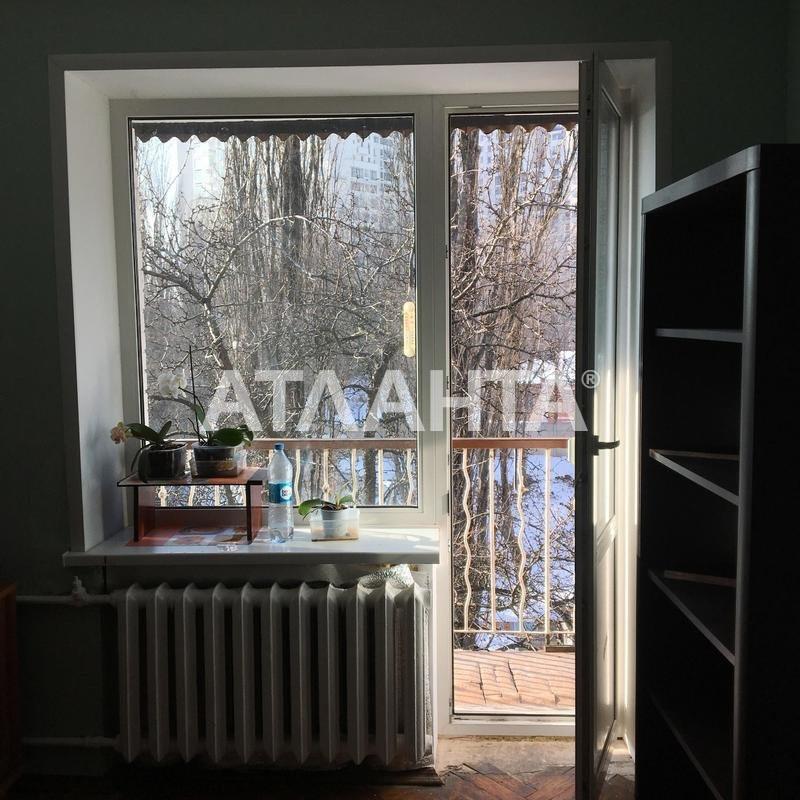 Продается 2-комнатная Квартира на ул. Ул. Чигорина — 50 000 у.е. (фото №4)