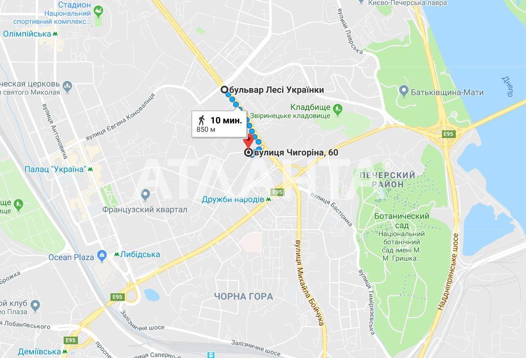 Продается 2-комнатная Квартира на ул. Ул. Чигорина — 50 000 у.е. (фото №9)