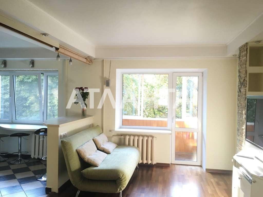 Продается 2-комнатная Квартира на ул. Проспект Победы — 68 500 у.е.