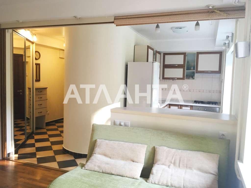 Продается 2-комнатная Квартира на ул. Проспект Победы — 68 500 у.е. (фото №2)