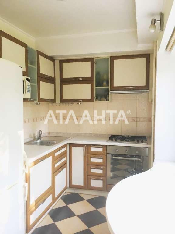 Продается 2-комнатная Квартира на ул. Проспект Победы — 68 500 у.е. (фото №3)
