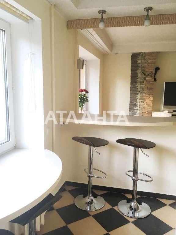 Продается 2-комнатная Квартира на ул. Проспект Победы — 68 500 у.е. (фото №4)