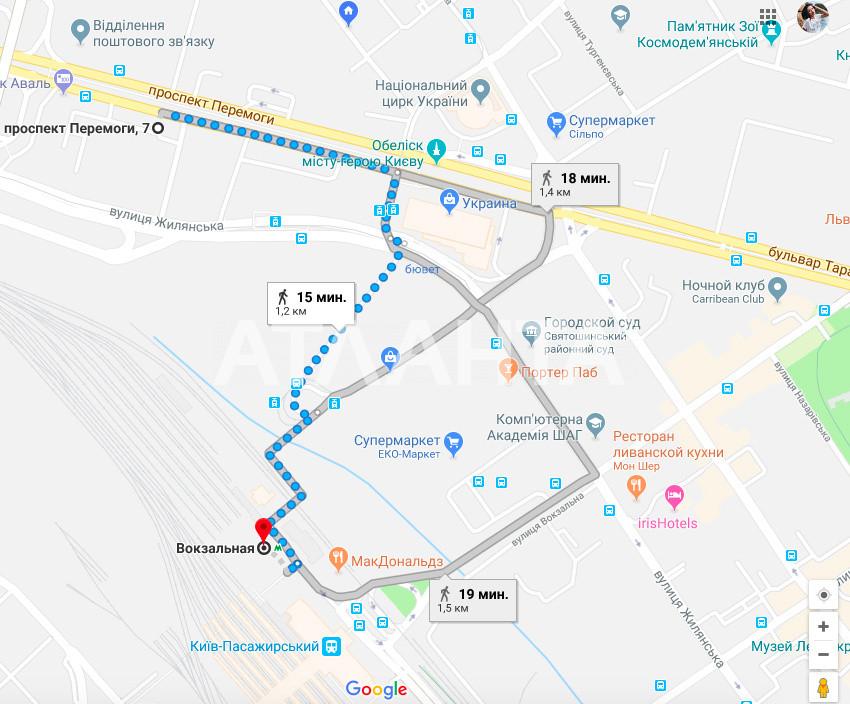 Продается 2-комнатная Квартира на ул. Проспект Победы — 68 500 у.е. (фото №6)