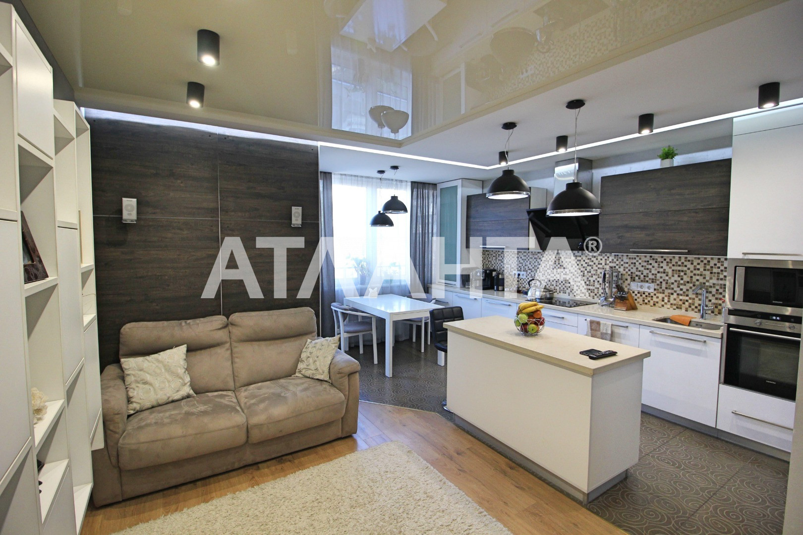 Продается 4-комнатная Квартира на ул. Ул. Богатырская — 175 000 у.е.