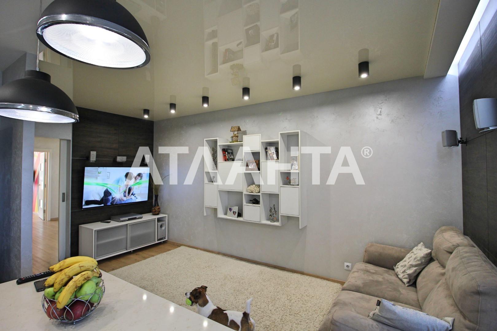 Продается 4-комнатная Квартира на ул. Ул. Богатырская — 175 000 у.е. (фото №2)