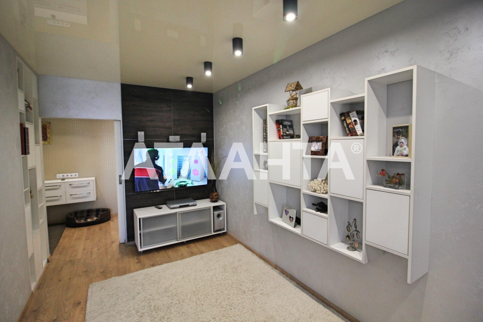 Продается 4-комнатная Квартира на ул. Ул. Богатырская — 175 000 у.е. (фото №4)