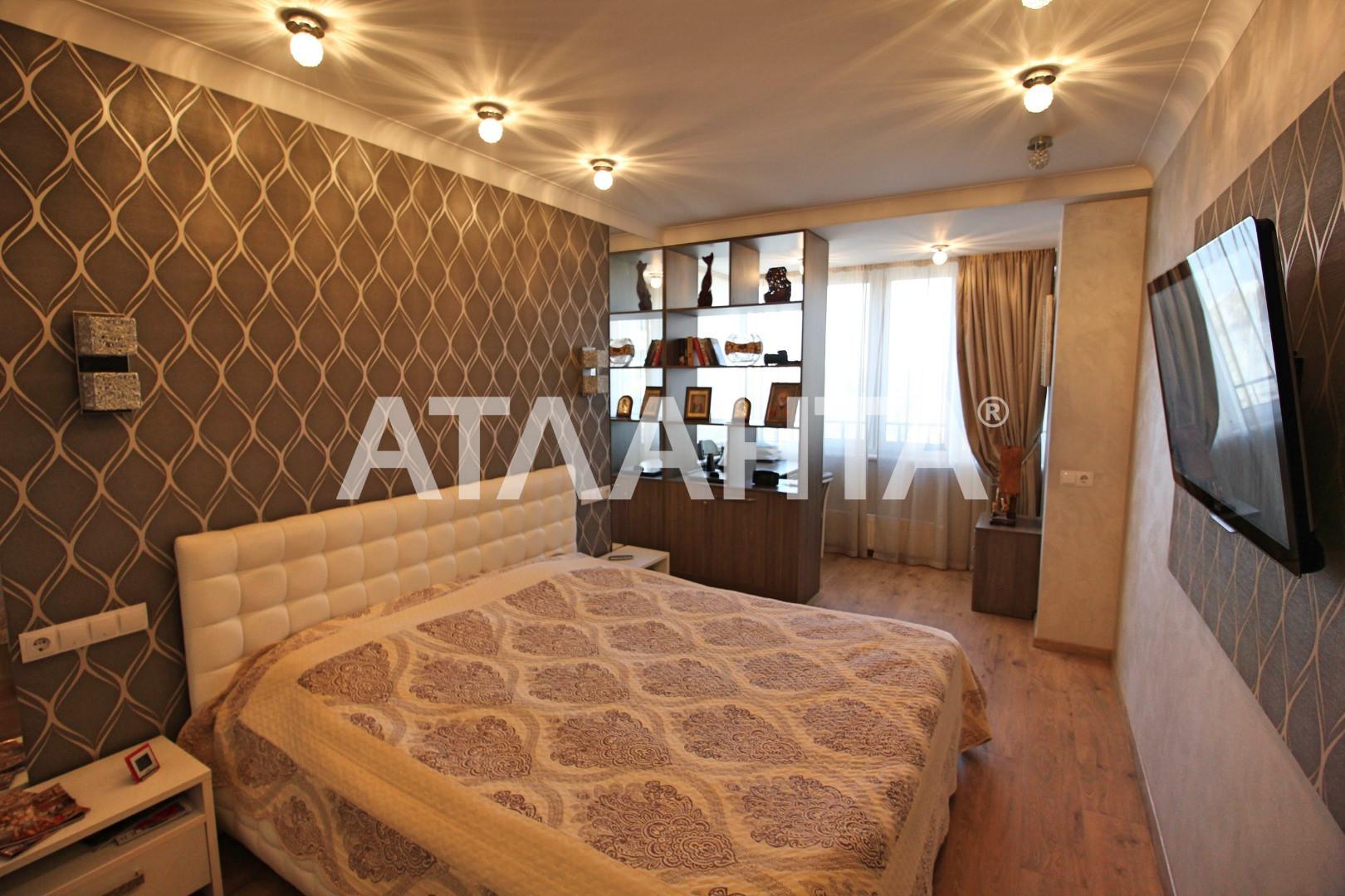Продается 4-комнатная Квартира на ул. Ул. Богатырская — 175 000 у.е. (фото №5)