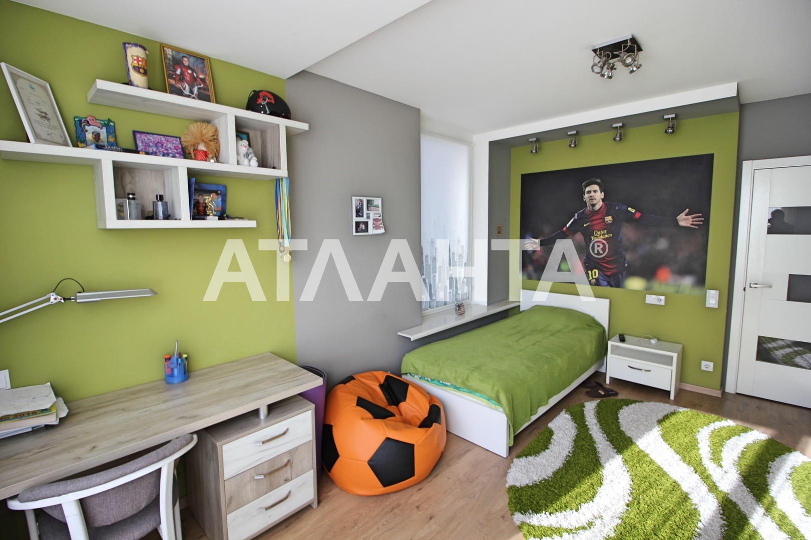 Продается 4-комнатная Квартира на ул. Ул. Богатырская — 175 000 у.е. (фото №7)