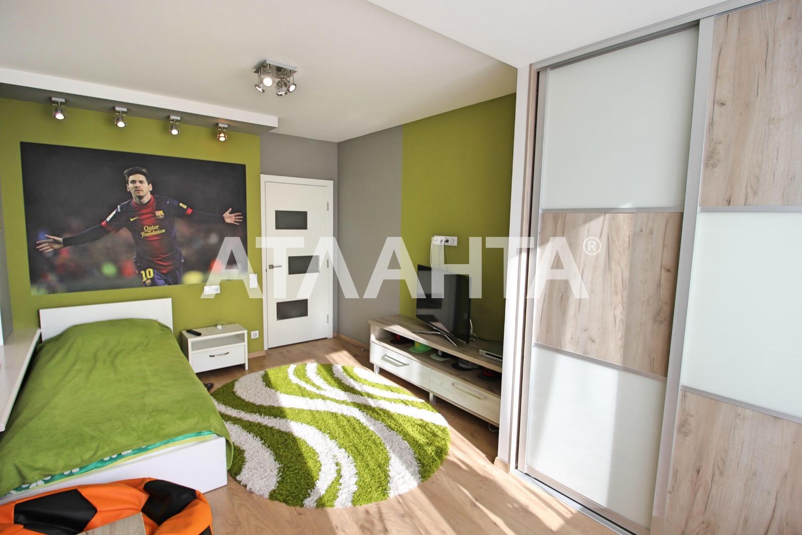 Продается 4-комнатная Квартира на ул. Ул. Богатырская — 175 000 у.е. (фото №8)