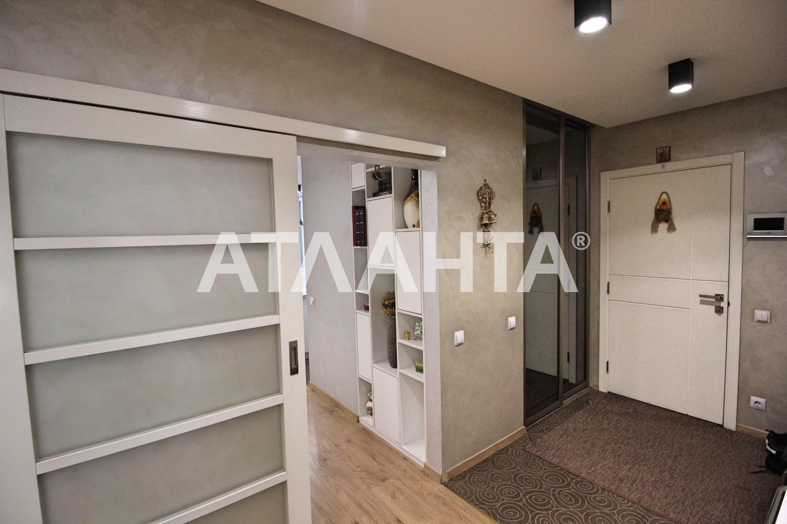 Продается 4-комнатная Квартира на ул. Ул. Богатырская — 175 000 у.е. (фото №10)
