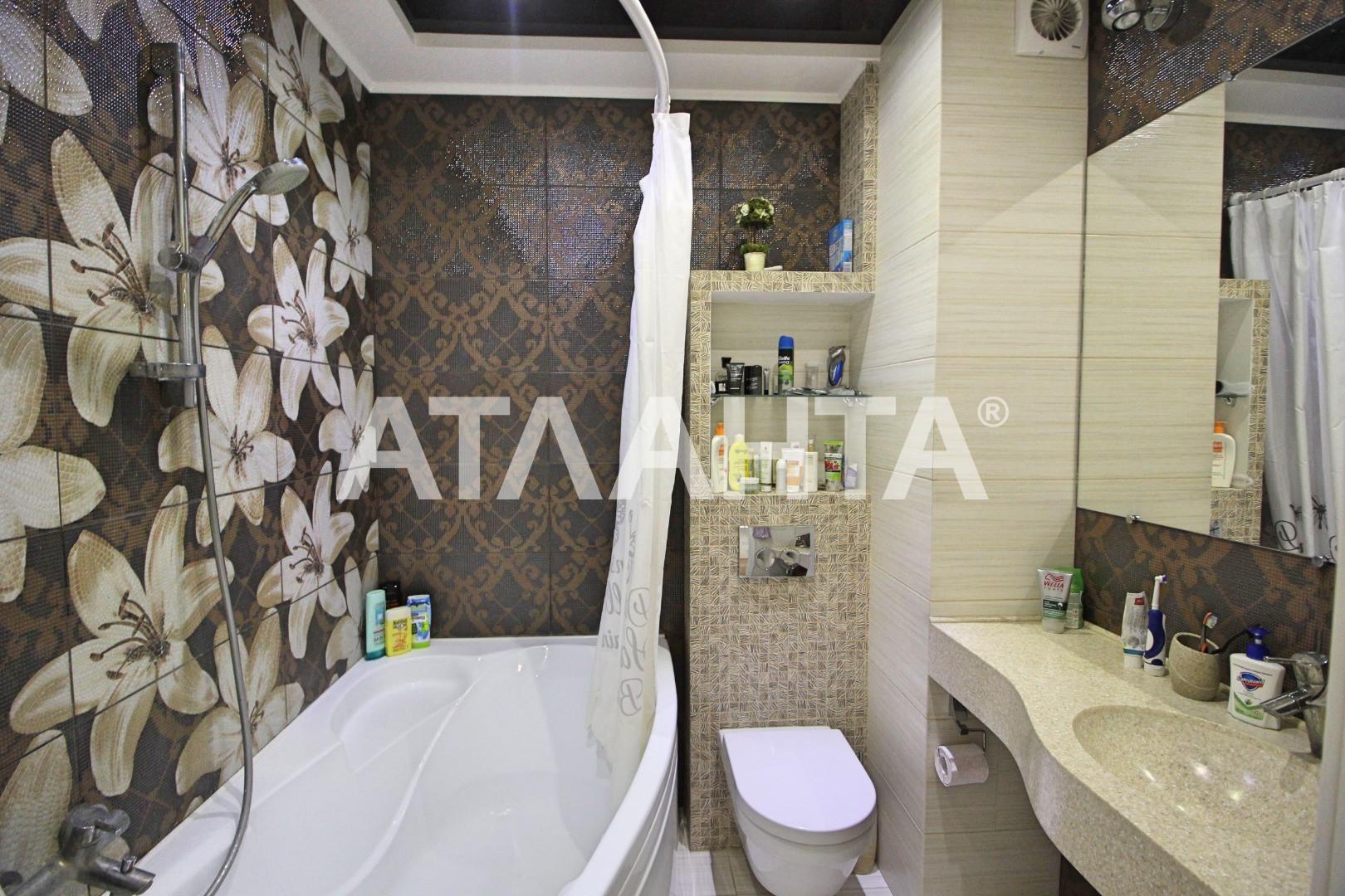 Продается 4-комнатная Квартира на ул. Ул. Богатырская — 175 000 у.е. (фото №12)