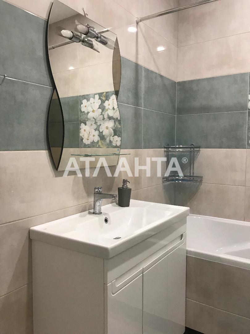 Продается 1-комнатная Квартира на ул. Практична — 65 000 у.е. (фото №11)