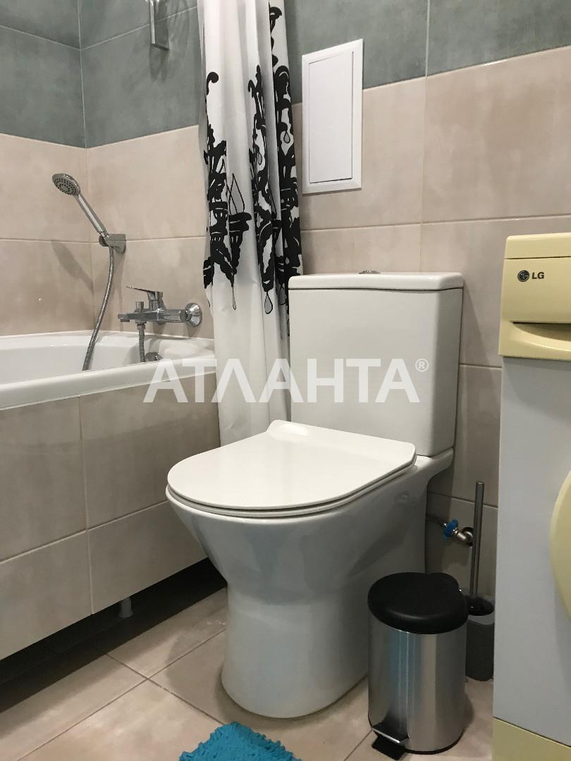 Продается 1-комнатная Квартира на ул. Практична — 65 000 у.е. (фото №12)