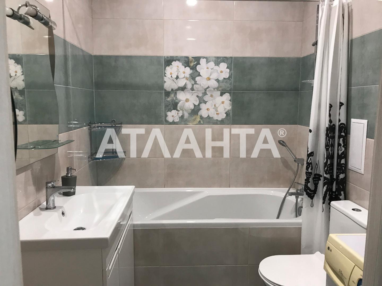 Продается 1-комнатная Квартира на ул. Практична — 65 000 у.е. (фото №14)