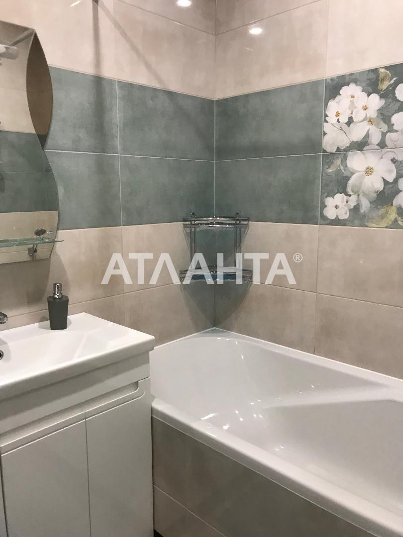 Продается 1-комнатная Квартира на ул. Практична — 65 000 у.е. (фото №15)