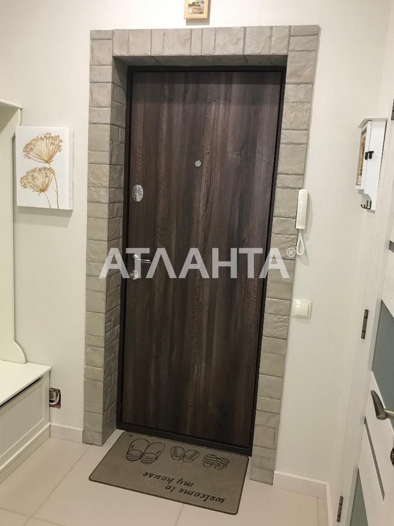 Продается 1-комнатная Квартира на ул. Практична — 65 000 у.е. (фото №18)