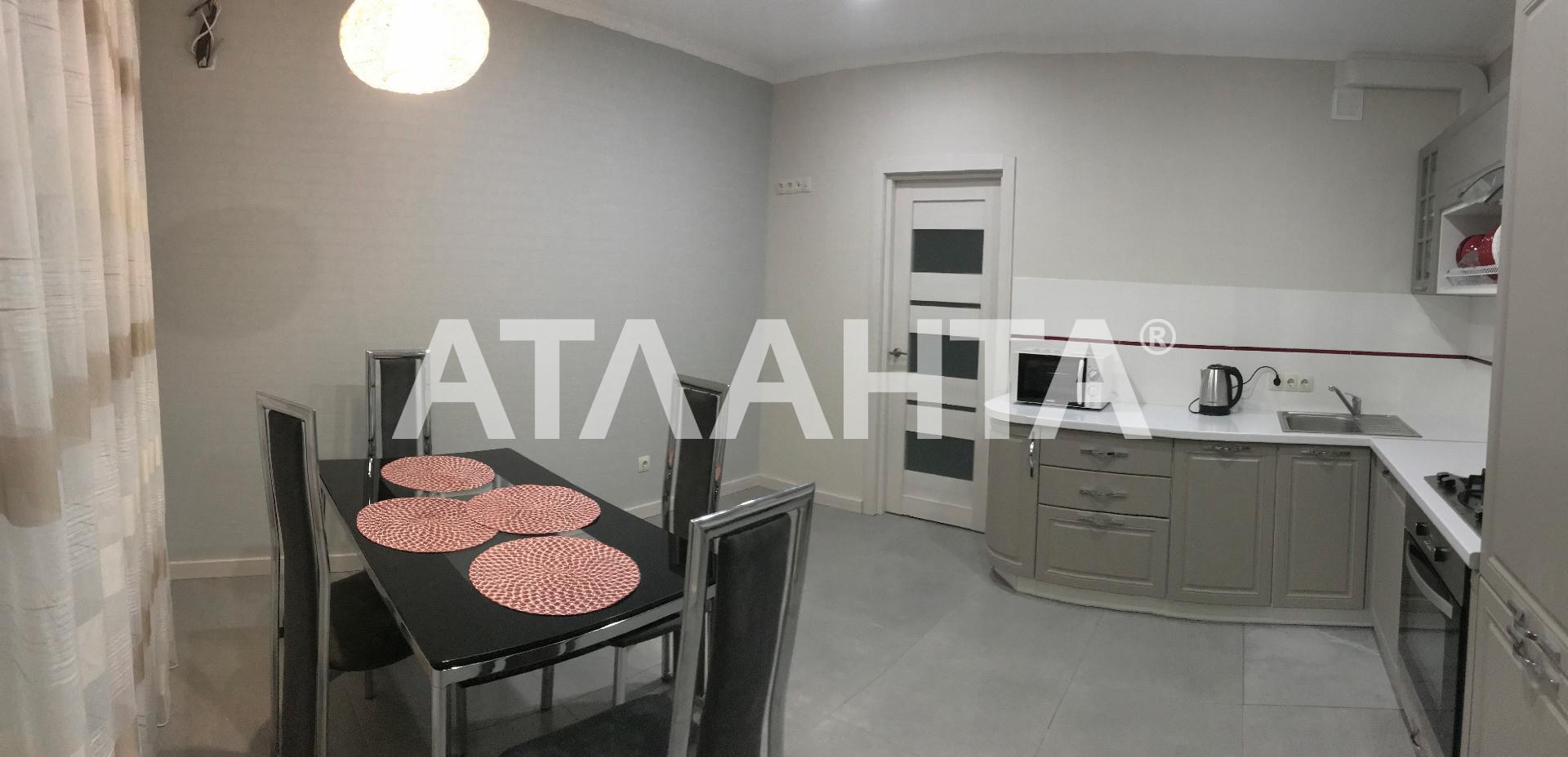 Продается 1-комнатная Квартира на ул. Практична — 65 000 у.е. (фото №4)