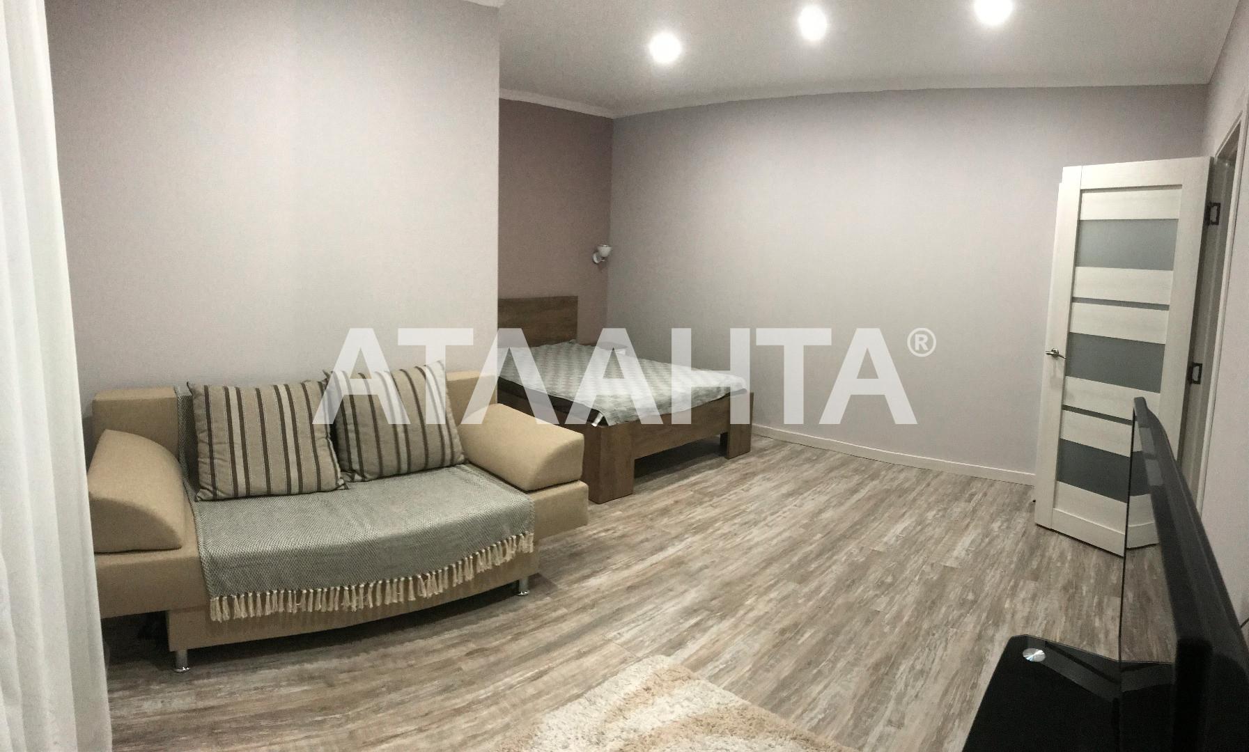 Продается 1-комнатная Квартира на ул. Практична — 65 000 у.е. (фото №8)