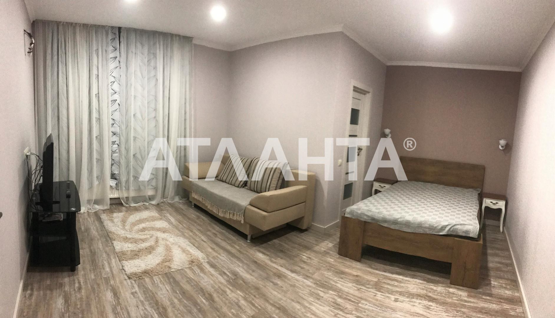 Продается 1-комнатная Квартира на ул. Практична — 65 000 у.е. (фото №9)